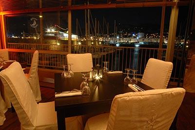 restaurant port marchand de toulon